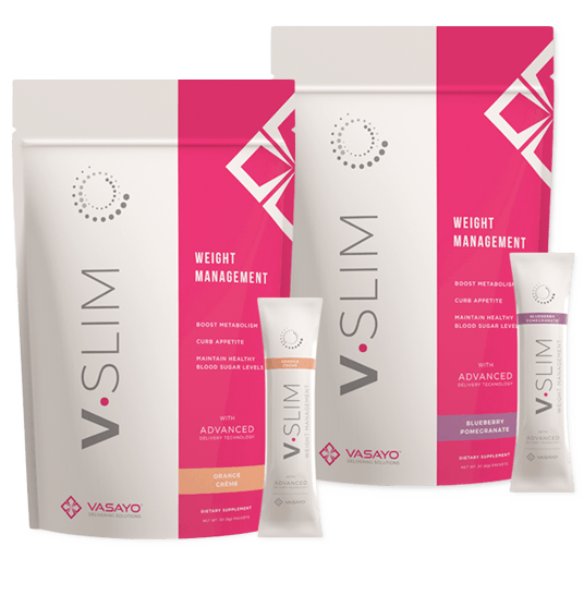V-slim Weight Management